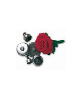 Fustella per Rose