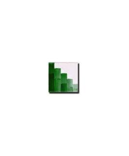 CSM 56 Verde marcio | Colori Soprasmalto Colorobbia